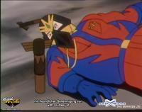 M.A.S.K. cartoon - Screenshot - Where Eagles Dare 107