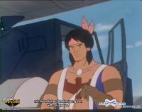 M.A.S.K. cartoon - Screenshot - Where Eagles Dare 015