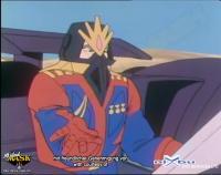 M.A.S.K. cartoon - Screenshot - Where Eagles Dare 360