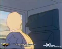 M.A.S.K. cartoon - Screenshot - Where Eagles Dare 037