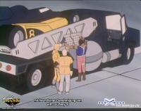 M.A.S.K. cartoon - Screenshot - Where Eagles Dare 017