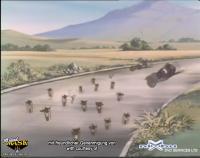 M.A.S.K. cartoon - Screenshot - Where Eagles Dare 081