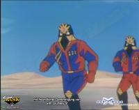M.A.S.K. cartoon - Screenshot - Where Eagles Dare 453