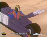 M.A.S.K. cartoon - Screenshot - Where Eagles Dare 393