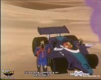 M.A.S.K. cartoon - Screenshot - Where Eagles Dare 378