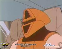 M.A.S.K. cartoon - Screenshot - Where Eagles Dare 220