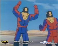 M.A.S.K. cartoon - Screenshot - Where Eagles Dare 456