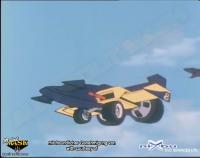 M.A.S.K. cartoon - Screenshot - Where Eagles Dare 083