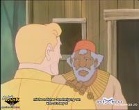M.A.S.K. cartoon - Screenshot - Where Eagles Dare 160