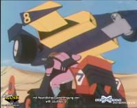 M.A.S.K. cartoon - Screenshot - Where Eagles Dare 503