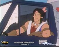 M.A.S.K. cartoon - Screenshot - Where Eagles Dare 104