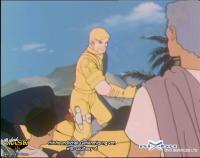 M.A.S.K. cartoon - Screenshot - Where Eagles Dare 301