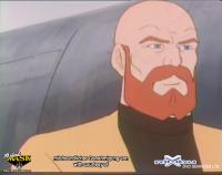 M.A.S.K. cartoon - Screenshot - Where Eagles Dare 006