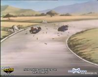M.A.S.K. cartoon - Screenshot - Where Eagles Dare 102