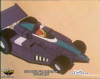 M.A.S.K. cartoon - Screenshot - Where Eagles Dare 321
