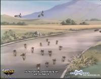 M.A.S.K. cartoon - Screenshot - Where Eagles Dare 080