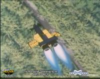 M.A.S.K. cartoon - Screenshot - Where Eagles Dare 117