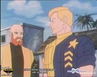 M.A.S.K. cartoon - Screenshot - Where Eagles Dare 516