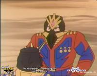 M.A.S.K. cartoon - Screenshot - Where Eagles Dare 397