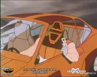 M.A.S.K. cartoon - Screenshot - Where Eagles Dare 225
