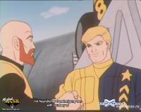 M.A.S.K. cartoon - Screenshot - Where Eagles Dare 024