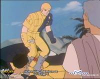 M.A.S.K. cartoon - Screenshot - Where Eagles Dare 302