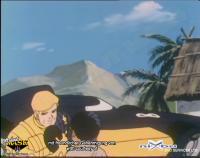 M.A.S.K. cartoon - Screenshot - Where Eagles Dare 292
