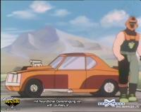 M.A.S.K. cartoon - Screenshot - Where Eagles Dare 167