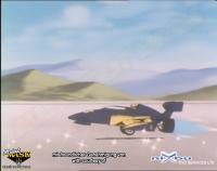 M.A.S.K. cartoon - Screenshot - Where Eagles Dare 241