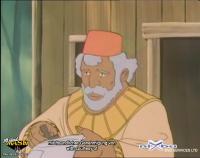 M.A.S.K. cartoon - Screenshot - Where Eagles Dare 157