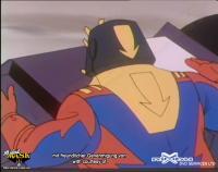 M.A.S.K. cartoon - Screenshot - Where Eagles Dare 112