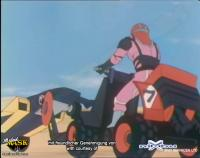 M.A.S.K. cartoon - Screenshot - Where Eagles Dare 502