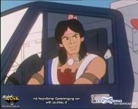 M.A.S.K. cartoon - Screenshot - Where Eagles Dare 049