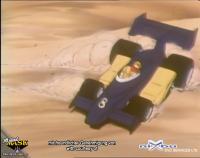 M.A.S.K. cartoon - Screenshot - Where Eagles Dare 319