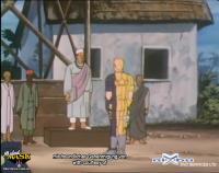 M.A.S.K. cartoon - Screenshot - Where Eagles Dare 511