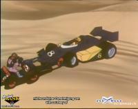 M.A.S.K. cartoon - Screenshot - Where Eagles Dare 368