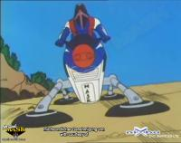 M.A.S.K. cartoon - Screenshot - Homeward Bound 575