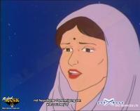 M.A.S.K. cartoon - Screenshot - Homeward Bound 093