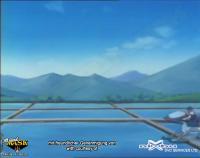M.A.S.K. cartoon - Screenshot - Homeward Bound 570