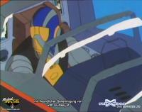 M.A.S.K. cartoon - Screenshot - Homeward Bound 411