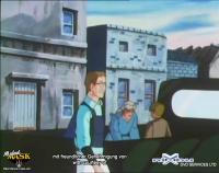 M.A.S.K. cartoon - Screenshot - Homeward Bound 138