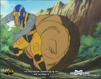 M.A.S.K. cartoon - Screenshot - Homeward Bound 450