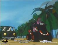 M.A.S.K. cartoon - Screenshot - Homeward Bound 190