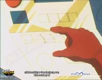 M.A.S.K. cartoon - Screenshot - Homeward Bound 509