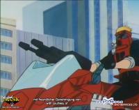 M.A.S.K. cartoon - Screenshot - Homeward Bound 009