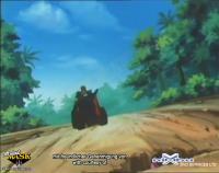 M.A.S.K. cartoon - Screenshot - Homeward Bound 339