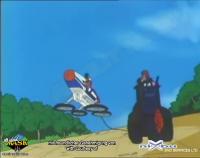 M.A.S.K. cartoon - Screenshot - Homeward Bound 589
