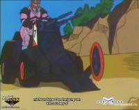 M.A.S.K. cartoon - Screenshot - Homeward Bound 574