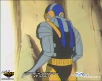M.A.S.K. cartoon - Screenshot - Homeward Bound 616