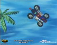 M.A.S.K. cartoon - Screenshot - Homeward Bound 370
